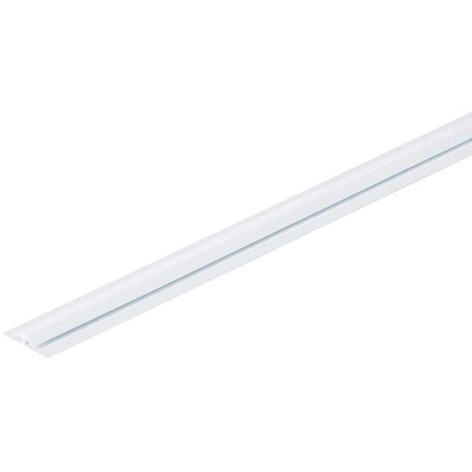 Crane Sequentia 10 Ft. White FRP Division Bar Molding