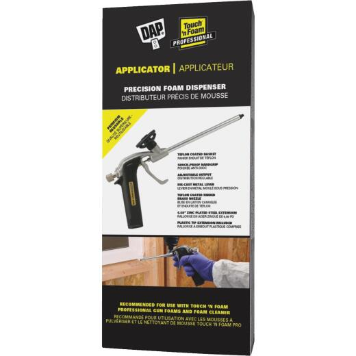 Dap Touch 'n Foam 6.7 In. Applicator Tool