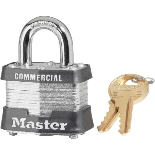Master Lock 3842 1-1/2 In. Commercial Keyed Alike Padlock