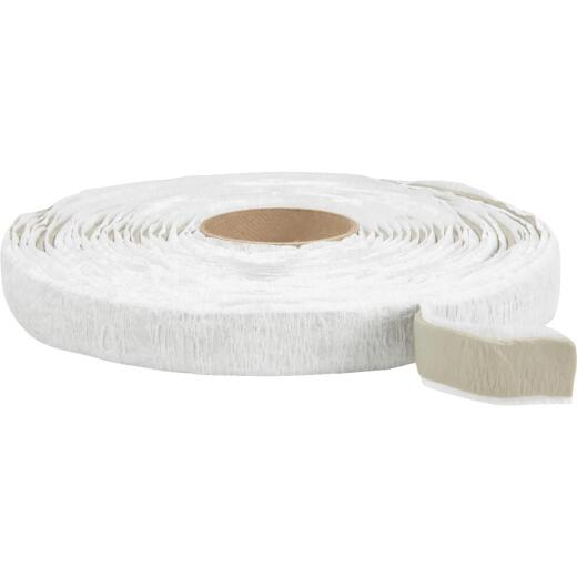 United States Hardware 1/8 In. x 3/4 In. x 30 Ft. Butyl Putty Tape