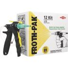 FROTH-PAK 12 Two-Component Polyurethane Foam Sealant Kit Image 1