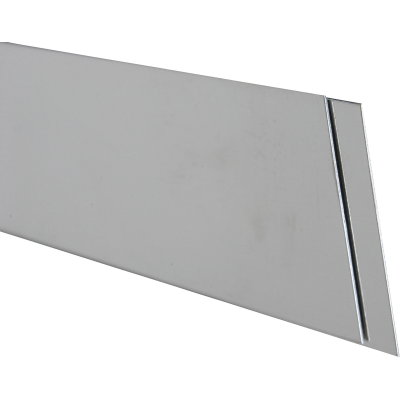 K&S Stainless Steel 1/2 In. x 12 In. Strip Stock