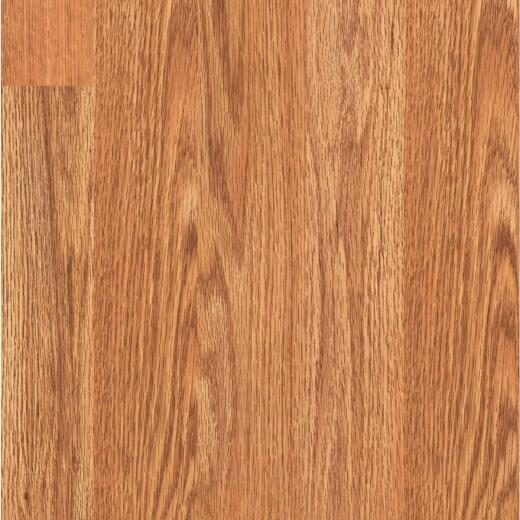 Balterio Right Step Vitality Royal Oak 7.44 In. W x 49.64 In. L Laminate Flooring (25.64 Sq. Ft./Case)