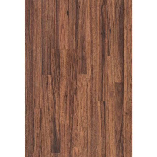 Shaw Classic Designs Kings Canyon Cherry 7-1/2 In. W x 50-3/4 In. L Laminate Flooring (26.8 Sq. Ft./Case)
