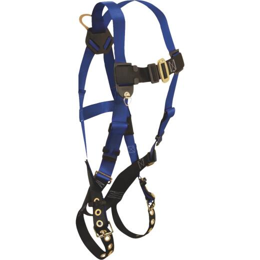 Fall Tech Extra Large Vest-Style Body Harness