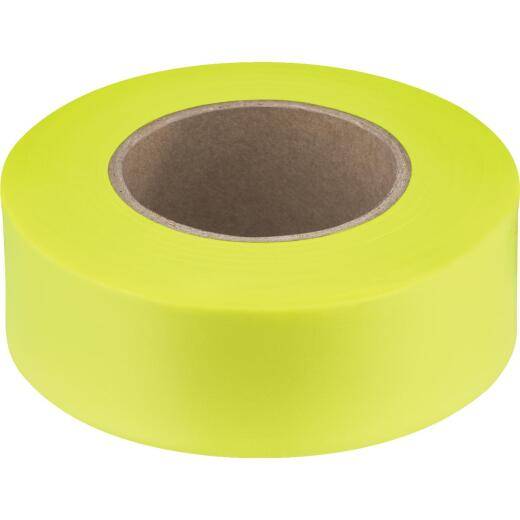 Empire 200 Ft. x 1 In. Yellow Flagging Tape