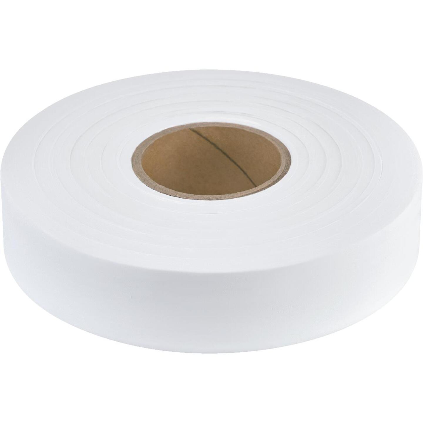 Empire 600 Ft. x 1 In. White Flagging Tape Image 1