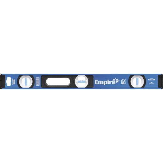 Empire True Blue 24 In. Aluminum I-Beam Level