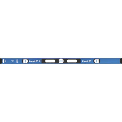 Empire True Blue 48 In. Aluminum I-Beam Level