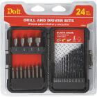 Do it 24-Piece Drill and Drive Set Image 2