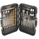 Do it 21-Piece Titanium Drill and Drive Set Image 5