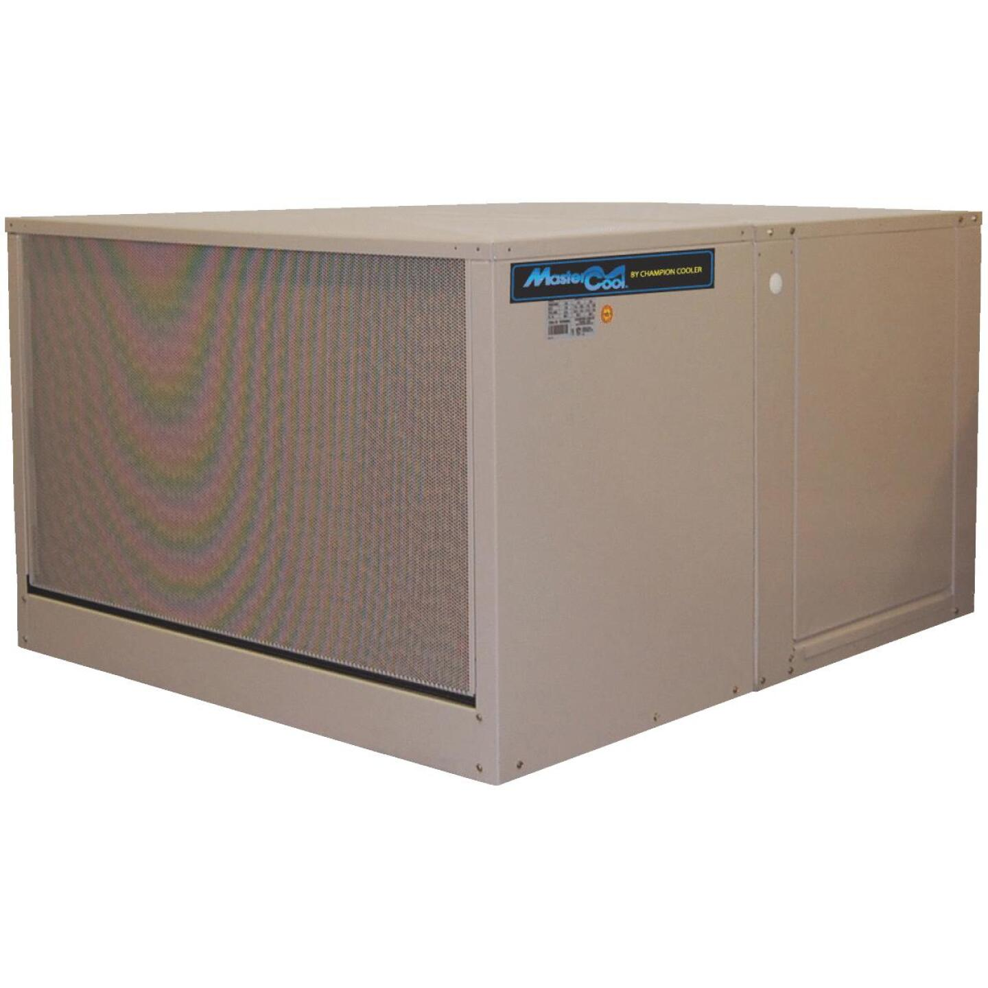 MasterCool 3212 to 7000 CFM Down Discharge Single Inlet Evaporative Cooler, 1700-2300 Sq. Ft. Image 1