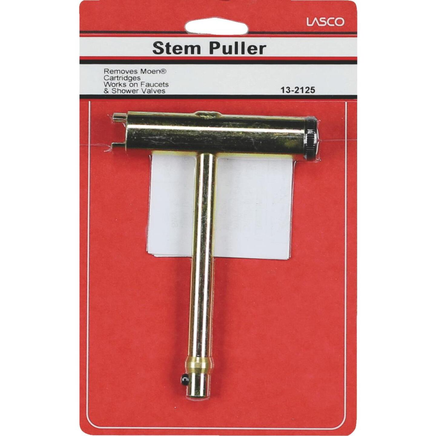 Lasco Cartridge Puller for Moen Brass and Plastic Single Handle Cartridges Image 2