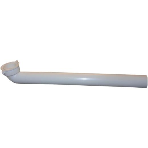 Lasco 1-1/2 In. OD x 15 In. Slip Joint Waste Arm