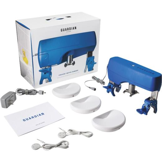 Guardian Leak and Flood Prevention Water Detector Kit