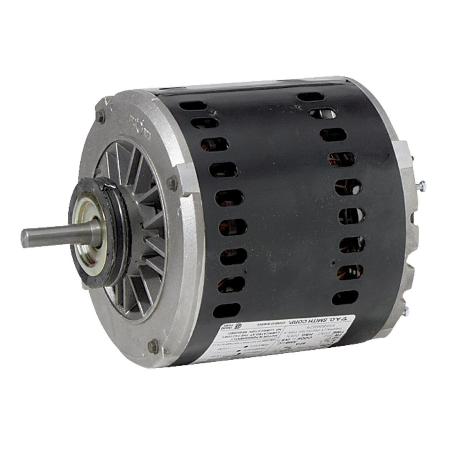 Dial 3/4 HP 2-Speed Residential Replacement Cooler Motor Image 1