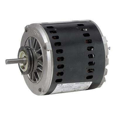 Dial 3/4 HP 2-Speed Residential Replacement Cooler Motor
