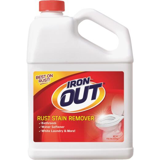 Iron Out 152 Oz. All-Purpose Rust and Stain Remover