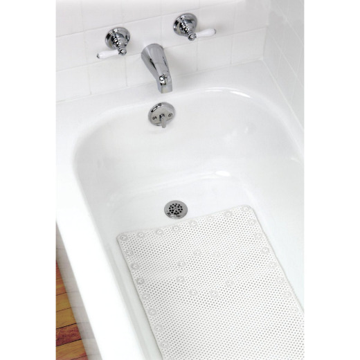 Zenith 17 In. x 36 In. Foam Bath Mat