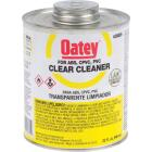 Oatey 32 Oz. All-Purpose Clear PVC Cleaner Image 1