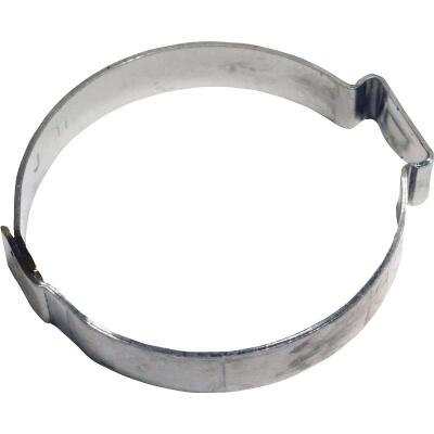 Apollo 3/4 In. Stainless Steel Polyethylene Pipe Crimp Clamp (10-Pack)