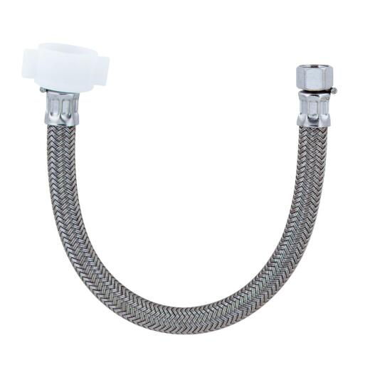 BrassCraft 12 In. Toilet Connector