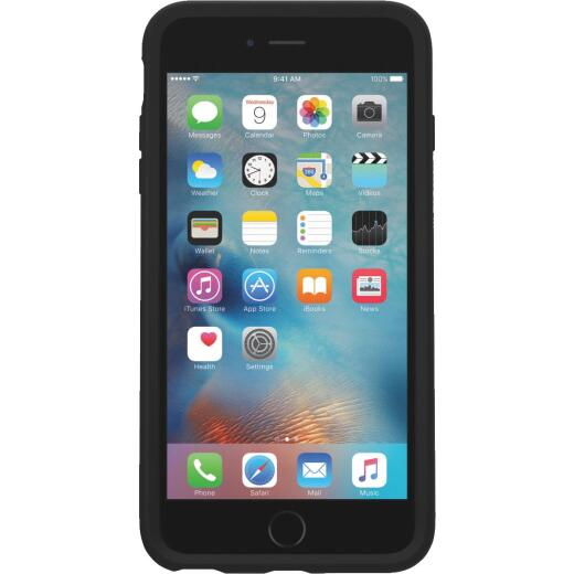 Otterbox Symmetry Series iPhone 6/6s Black Cell Phone Case
