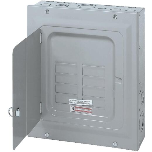 Eaton BR 125A 6-Space 12-Pole Indoor Main Lug Load Center