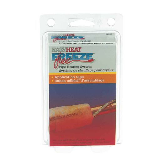 Easy Heat Freeze Free 1/2 In. x 30 Ft. Heating Cable Tape
