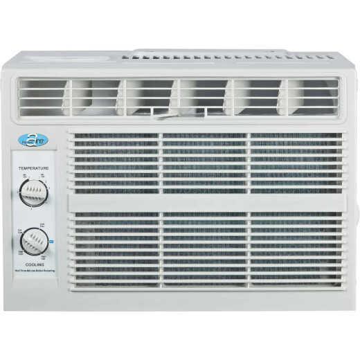 Perfect Aire 5000 BTU 150 Sq. Ft. Window Air Conditioner