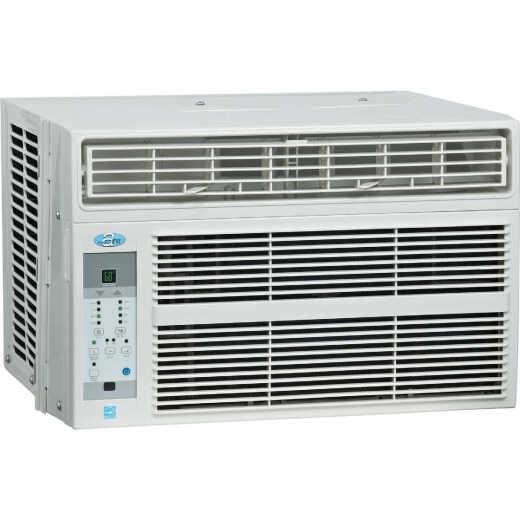 Perfect Aire 8000 BTU 350 Sq. Ft. Window Air Conditioner