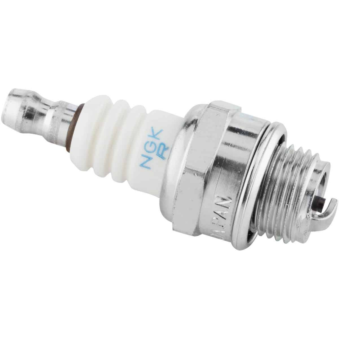 NGK BMR6A BLYB Lawn and Garden Spark Plug Image 1