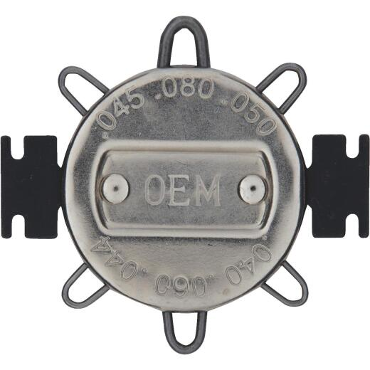 OEM Wire Loop Spark Plug Gap Gauge