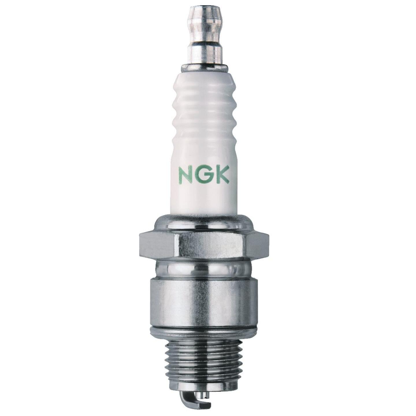 NGK CMR6A Lawn and Garden Spark Plug Image 1