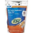 TST Ultra Concentrated RV Tank Treatment Drop-INS, (26.25 Oz., (15-Pack) Image 2