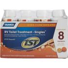 TST Ultra Concentrated RV Tank Treatment Singles, (4 Oz., (8-Pack) Image 4