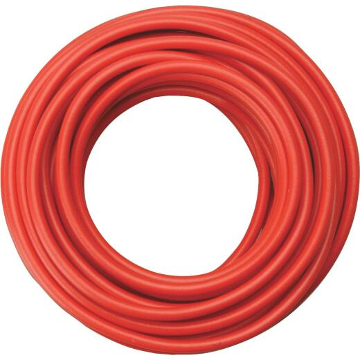 ROAD POWER 33 Ft. 18 Ga. PVC-Coated Primary Wire, Red
