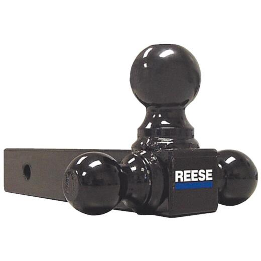 Reese Towpower Multiple Hitch Ball Mount