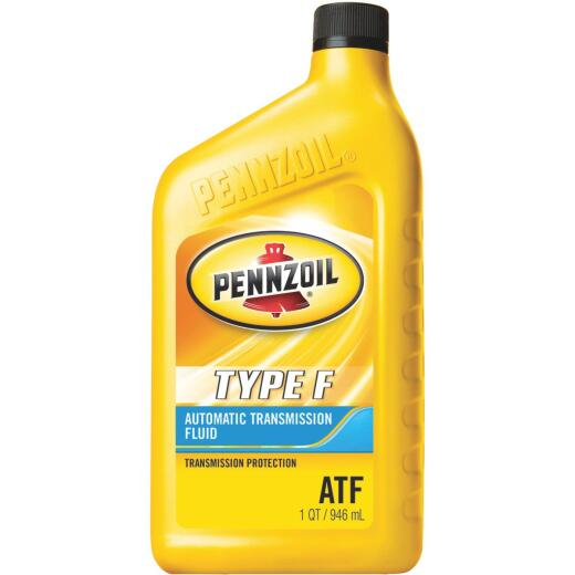 Pennzoil 1 Qt. Type F Automatic Transmission Fluid