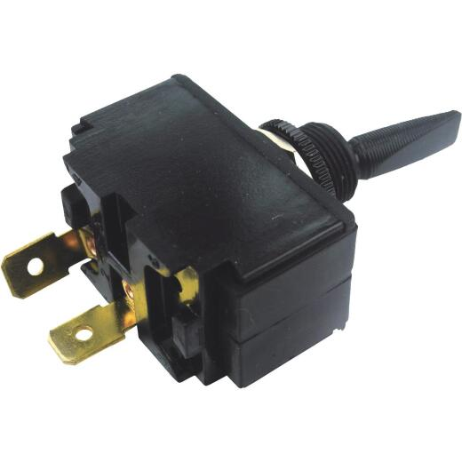Seachoice 2-Position/2-Terminal 15A/12V Toggle Switch