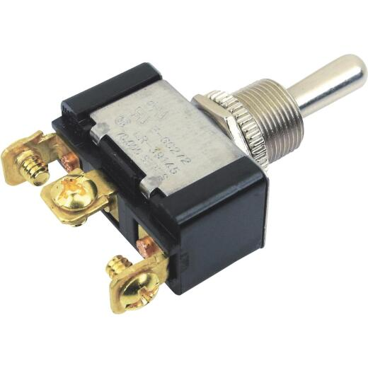 Seachoice 3-Position/3-Terminal 25A/12V Toggle Switch