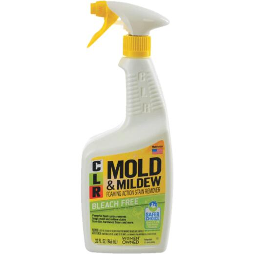 CLR 32 Oz. Mold and Mildew Cleaner