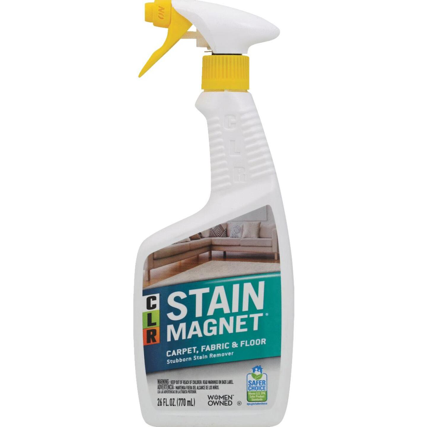 CLR Stain Magnet 26 Oz. All-Purpose Cleaner Image 1