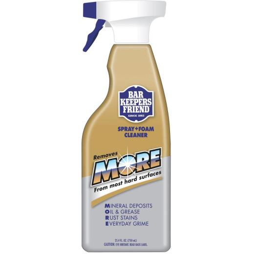 Bar Keepers Friend 25.4 Oz. More Lime & Rust Remover