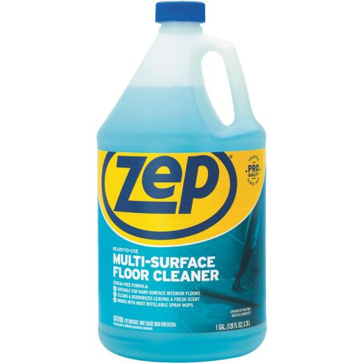 Zep 1 Gal. Multi-Surface Floor Cleaner