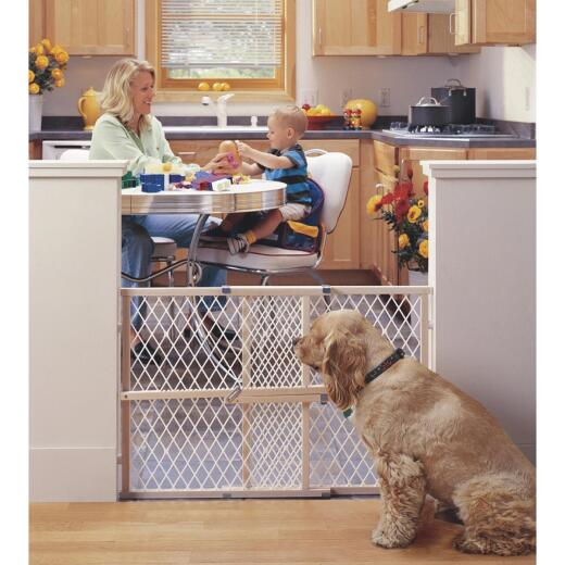 North States 26 In. to 42 In. Expandable Safety Gate