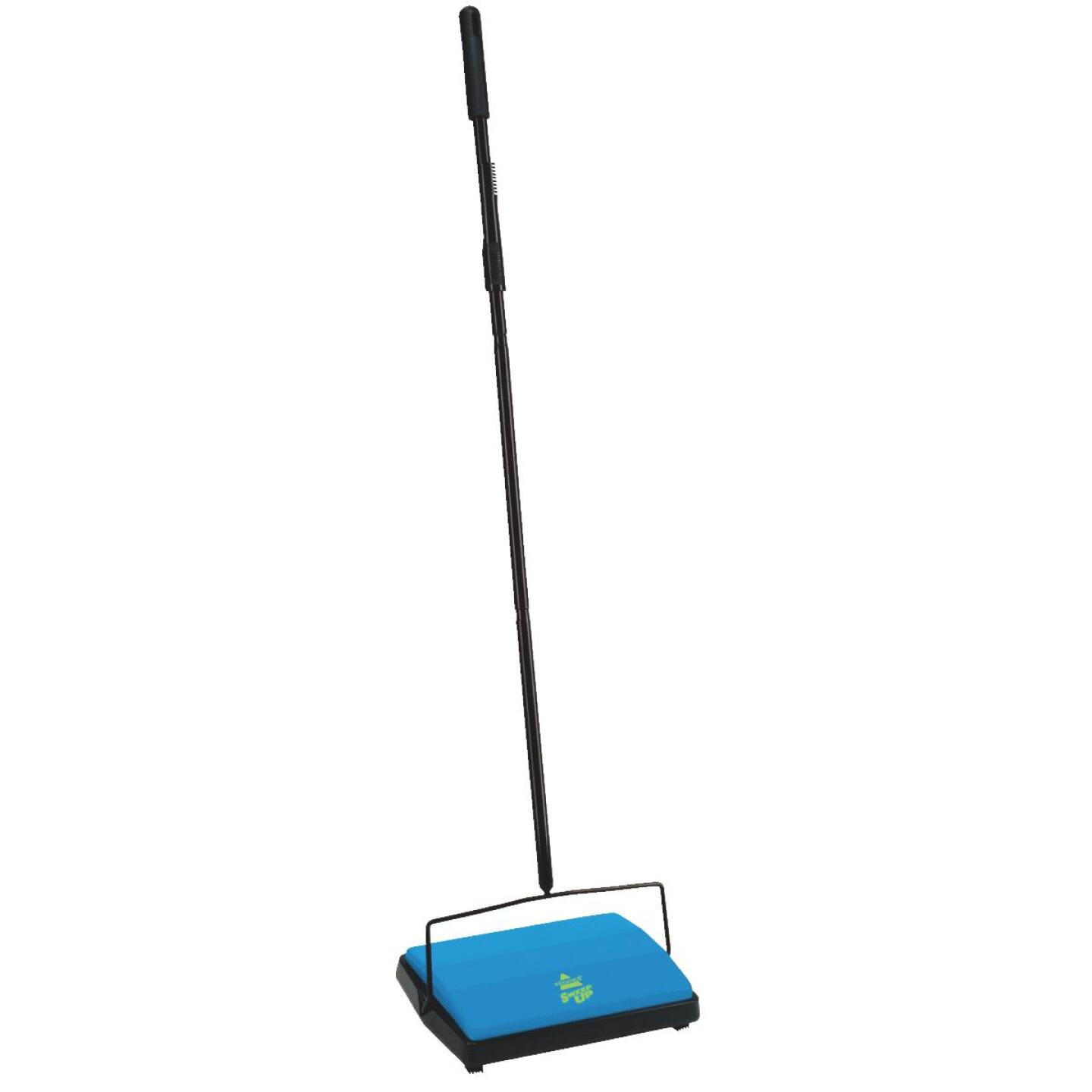 Bissell Sweep Up Cordless Carpet & Floor Sweeper Image 1
