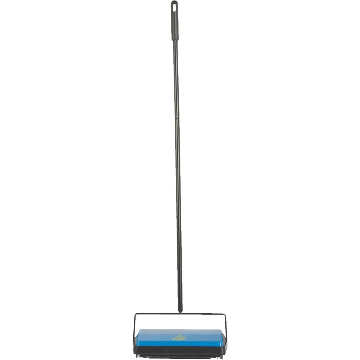 Bissell Sweep Up Cordless Carpet & Floor Sweeper Image 2