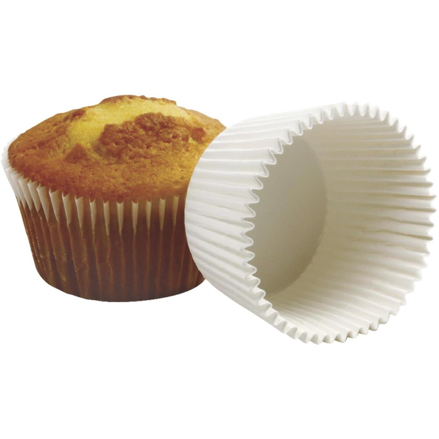 Norpro 2 In. Muffin Baking Cup (75-Count) Image 1