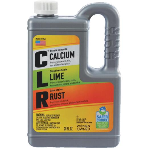 CLR 28 Oz. Industrial Strength Cleaner